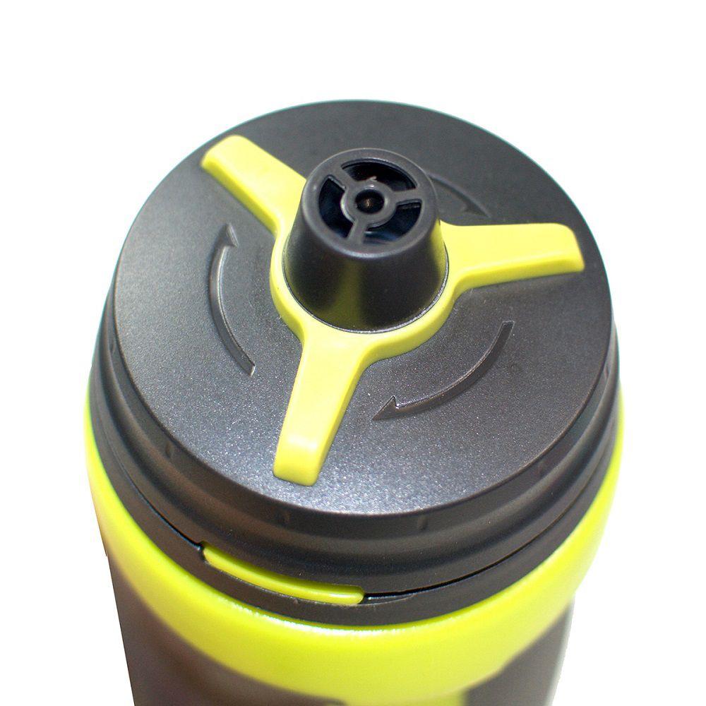 Garrafa Cool Gear Hydrosqueeze Verde