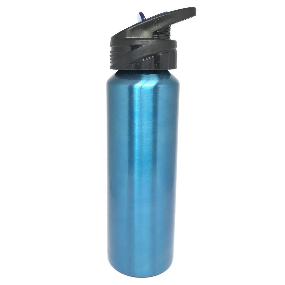 Garrafa Cool Gear Oz Azul