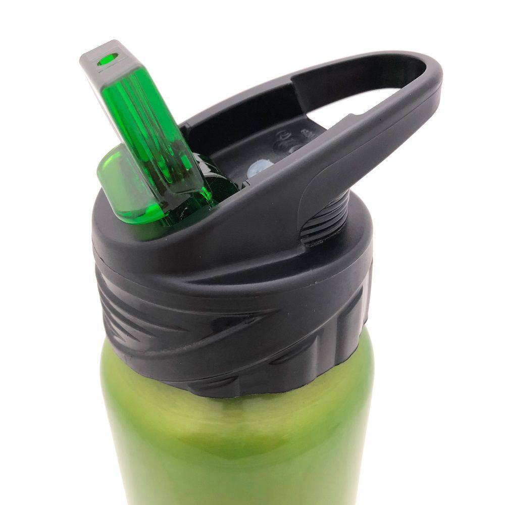 Garrafa Cool Gear Oz Verde