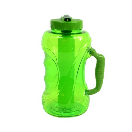 Garrafão Cool Gear Infusion Verde