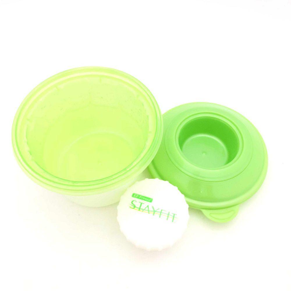 Kit 10x Pote Cool Gear para salada