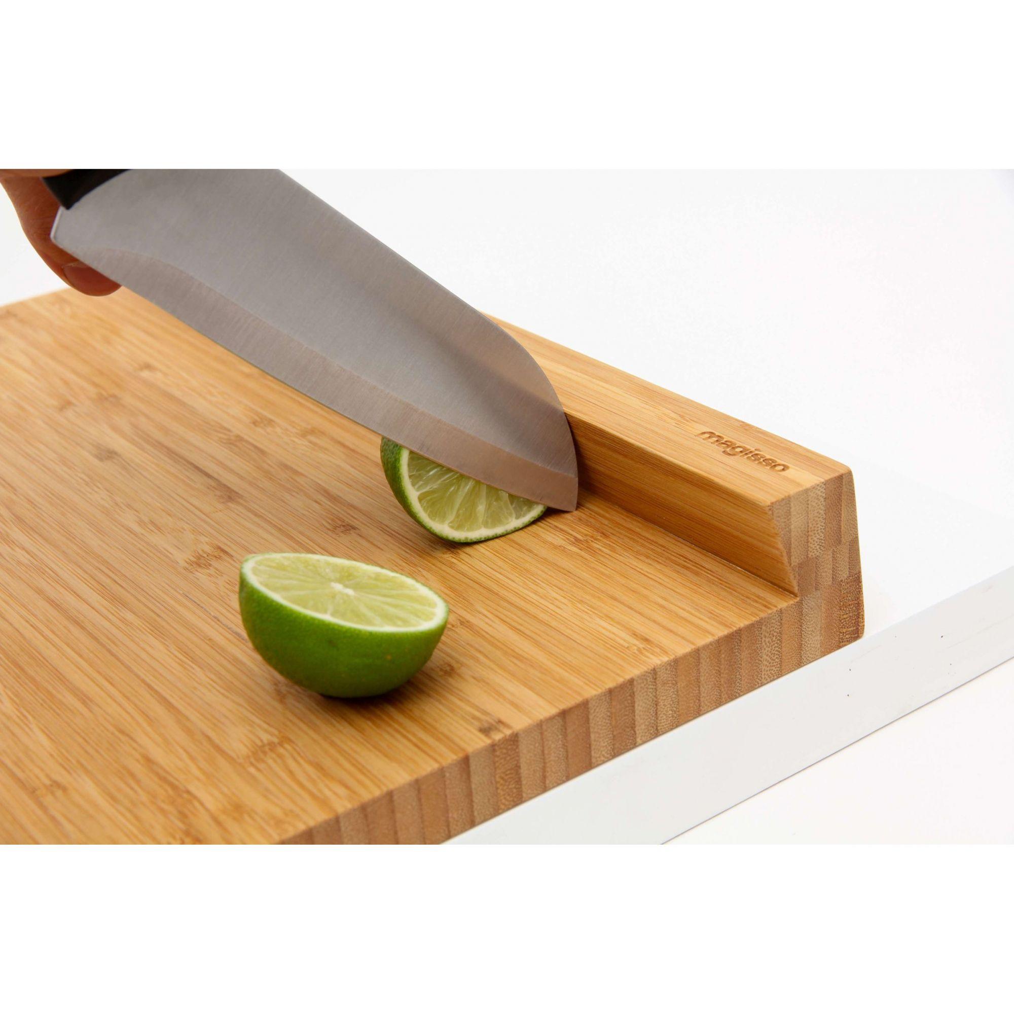 Kit 3x Tábua Magisso em madeira