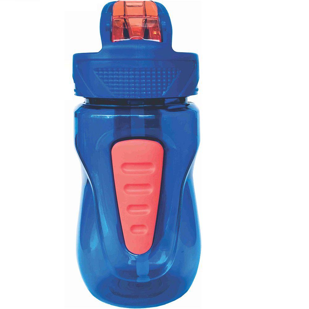 Necessaire Termica Insulina + Garrafa Infantil  Tubo Gel