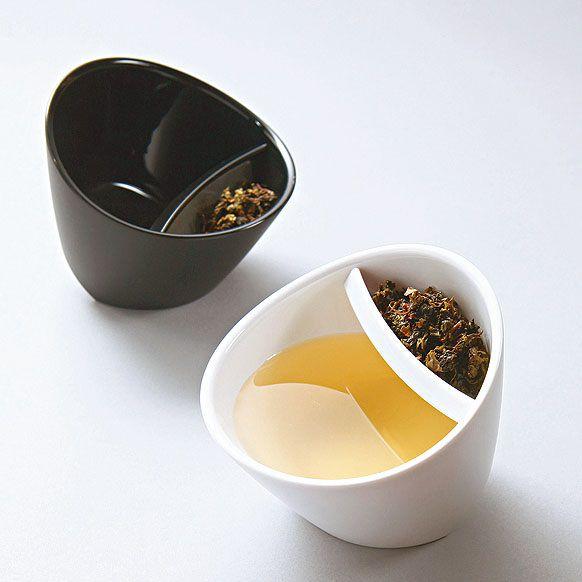 Xícara de chá Magisso