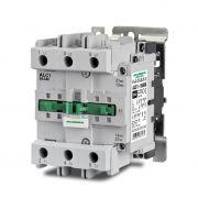 Contator de potência (40A - 95A) -  1NA+1NF