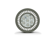 Lâmpada LED AR111 12V 13W BASE GU53