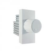 Mód. variador de luminisidade / velocidade 127V/300W branco linha Bliss