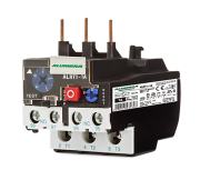 Relê Térmico de proteção ALTR1 - Corrente nominal  de 1A até 25A