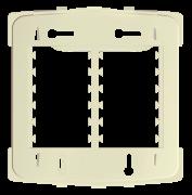 Suporte 4x4 para placas linha BLISS