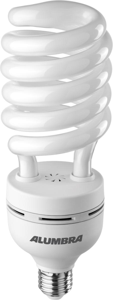 LAMP.FLUORESC.ESPIRAL T5 53W 127V~ BR - 8000h