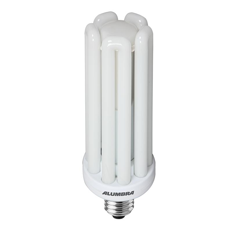 LAMP.LED HIGH POWER 5U 62W -BASE E40 -6500K LUZ BR