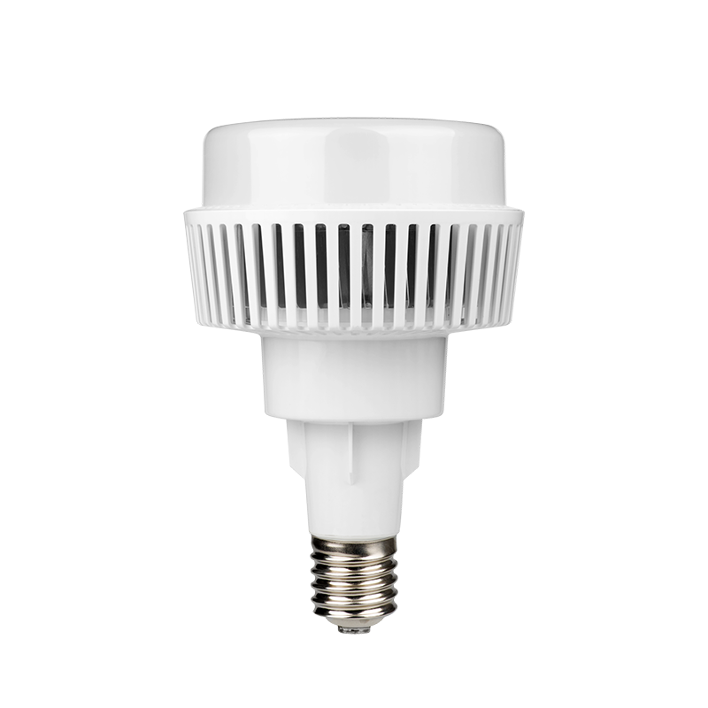 Lâmpada LED Rocket 80W Base E40