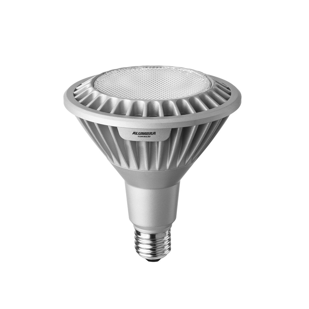 LÂMPADA SUPER LED PAR38 - 4000K BIVOLT