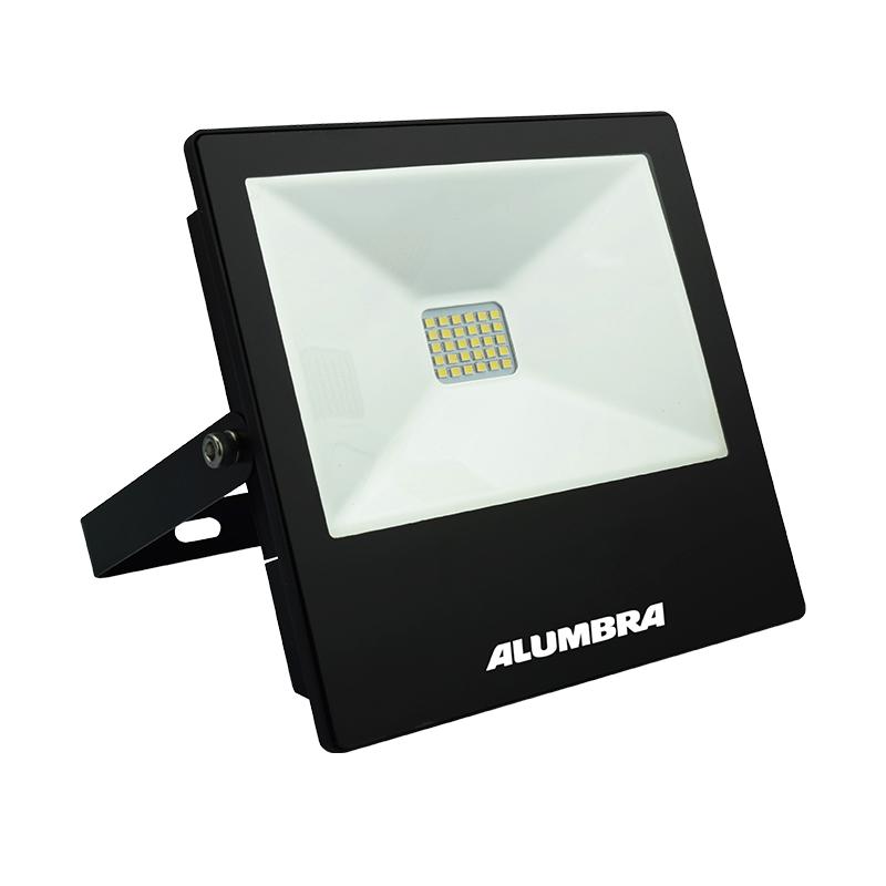 REFLETOR LED DO TIPO SLIM 30W - 6.500K BIVOLT