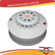 Detector Termo-Velocimétrico Convencional (Sensor de Temperatura)