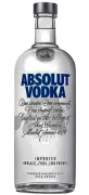 Absolut Vodka 1 L