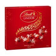 Caixa de Bombons Lindt Lindor Ball