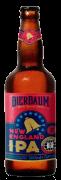 Cerveja Artesanal Bierbaum American New England IPA