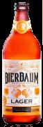 Cerveja Artesanal Bierbaum Pilsen Puro Malte Lager