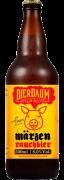 Cerveja Artesanal Bierbaum Treze Tílias Marzen Rauchbier