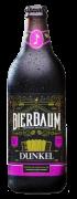 Cerveja Artesanal Escura Puro Malte Bierbaum Dunkel