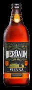 Cerveja Artesanal Escura Puro Malte Bierbaum Viena