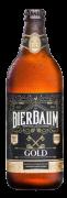 Cerveja Artesanal Extra Pilsen Puro Malte Bierbaum Gold