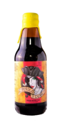 Cerveja Artesanal Pérola Negra Russian Imperial Stout  310ml
