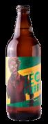 Cerveja Artesanal Puro Malte Clara Zé do Morro 600ml