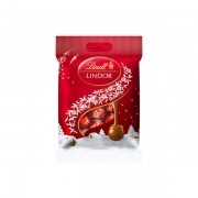 Chocolate Lindt Lindor Ornaments Milk 100g