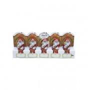 Chocolate Lindt Saint Claus (5x10g) 50g
