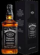 Jack Daniels Old No.7 Brand
