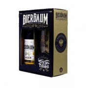 Kit Cerveja Artesanal Bierbaum Puro Malte Lager + COPO