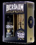 Kit Cerveja Artesanal Extra Pilsen Puro Malte Bierbaum Export + COPO