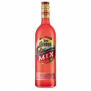 Margarita Mix Jose Cuervo Strawberry 1 Litro