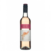 Vinho Australiano Yellow Tail Pink Moscato Rosé 750ml