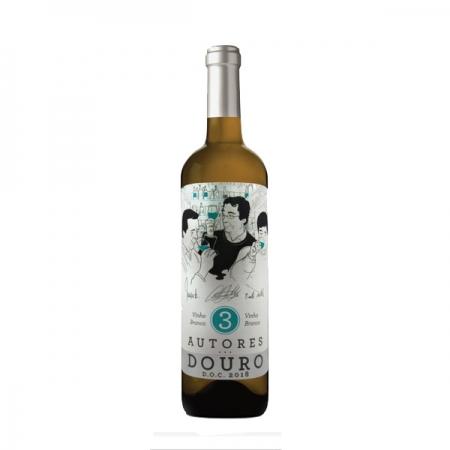 Vinho Branco 3 Autores Douro DOC