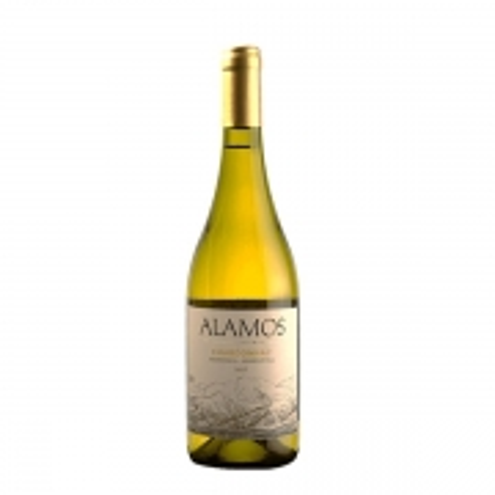 Vinho Branco Alamos Catena Zapata Chardonnay 750ml
