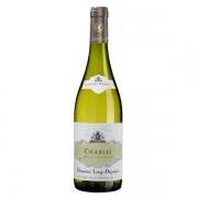 Vinho Branco Chablis Domaine Long-Depaquit Albert Bichot 750ml