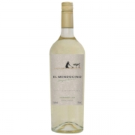 Vinho Branco El Mendocino Chardonnay 750ml