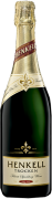 Vinho Branco Espumante Alemão Henkell Brut 200ml
