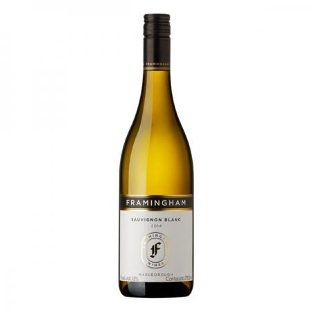 Vinho Branco Framingham Sauvignon Blanc 750ml