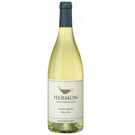 Vinho Branco Israelense Yarden Mount Hermon 750ml