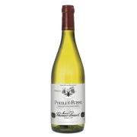 Vinho Branco Pouilly Fuissé Thomas Bassot 750ml