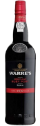 Vinho do Porto Warres Heritage Ruby Port