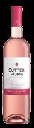 Vinho Rosado Sutter Home White Zinfandel California 2012