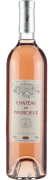 Vinho Rosé Chateau de Pourcieux AOP Cotês de Provence 750ml