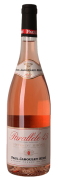 Vinho Rosé Cotes Du Rhone Parallele 45 2017