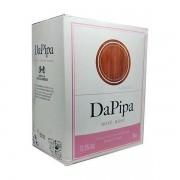 Vinho Rosé Da Pipa Bag in Box 5 Litros