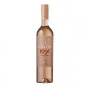 Vinho Rosé La Linda Malbec